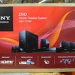 DAV-TZ140 Sony 5-1 DVD Player