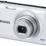Samsung ES95 Digital Panorama Camera