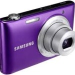 Samsung ST72 16.2 MP Digital Camera