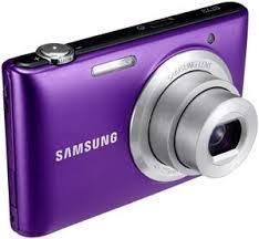 Samsung ST72 16.2 MP Digital Camera