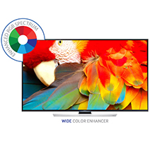 Samsung H5500 48 inch smart Led