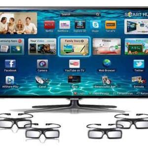 SAMSUNG 40 inch F6400 3D LED TV Bangladesh