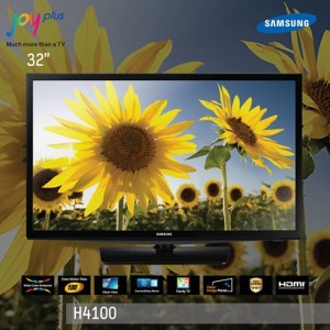 """Samsung H4100 32"""" LED TV Bangladesh"""