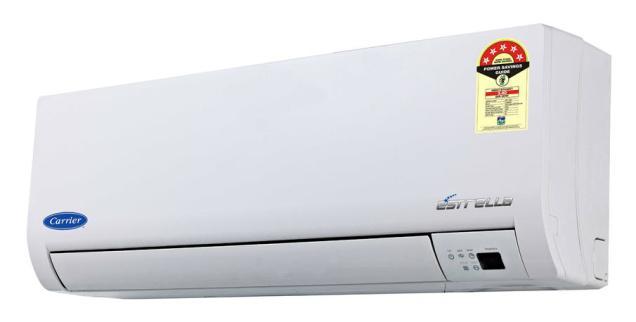 Carrier 42JG018 1.5 Ton