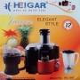 Heigar elegant Style Blender