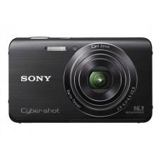 Sony Cyber-Shot Digital Camera DSC W650