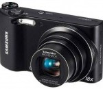 Samsung WB150F 16MP Digital Camera