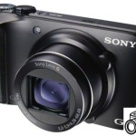 Sony Cyber-shot DSC-H90 Digital Camera