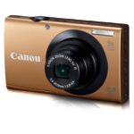 Canon PowerShot A3400 Digital Camera