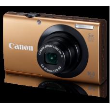 Canon PowerShot A3400 Digital Camera