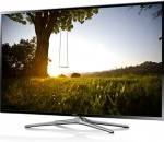 Samsung F6400 40 3D LED TV