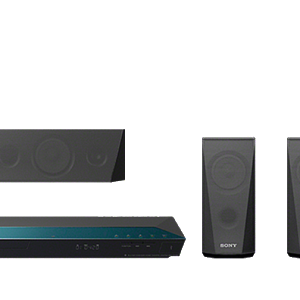 Sony BDV-E3100 3D Blu-ray Home Theater