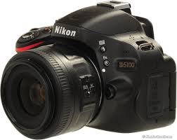 Nikon SLR D5100 Camera price Bangladesh