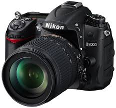 Nikon D7000 Digital SLR Camera Bangladesh