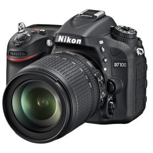 Nikon D7100 SLR Camera Price Bangladesh