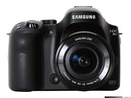 Samsung Digital Camera NX30 Price Bangladesh
