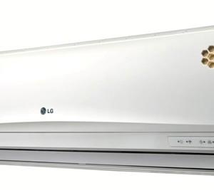 LG Air Conditioner HS-C1264NN8 1 Ton
