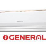1.5 Ton General Split Air Conditioner price bd