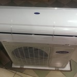 Carrier 2 Ton Air Conditioner Bangladesh Price