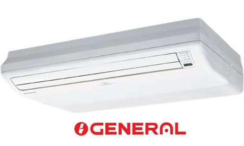 General ABG54AB 5.0 Ton Ceiling Type Air Conditioner Best Price