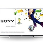 Sony Bravia 55 inch 3D WiFi Led