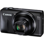 Canon PowerShot SX600 HS 16MP WiFi Digital Camera Price in Bangladesh