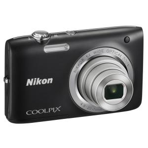 Nikon Coolpix S2800 20.1MP 5x Compact Camera Price in Bangladesh