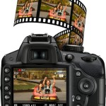 Nikon D3200 24.2 MP DSLR
