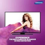 Samsung 32 inch Class LED H5500