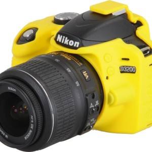 Nikon D3200 Digital SLR Camera with 18-55 mm