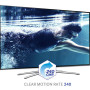 Samsung 55 inch Class LED H6400
