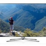 Samsung 60 inch Class LED H6400