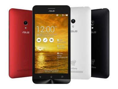 Asus Zenfone 5 Smartphone 16 GB