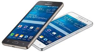 Samsung Galaxy Grand Prime Smartphone 8GB