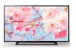 Sony Bravia 32 inch R306C 720P Led TV 2015 Model