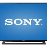 Sony Bravia 40 inch R350C 1080P Led TV 2015 Model