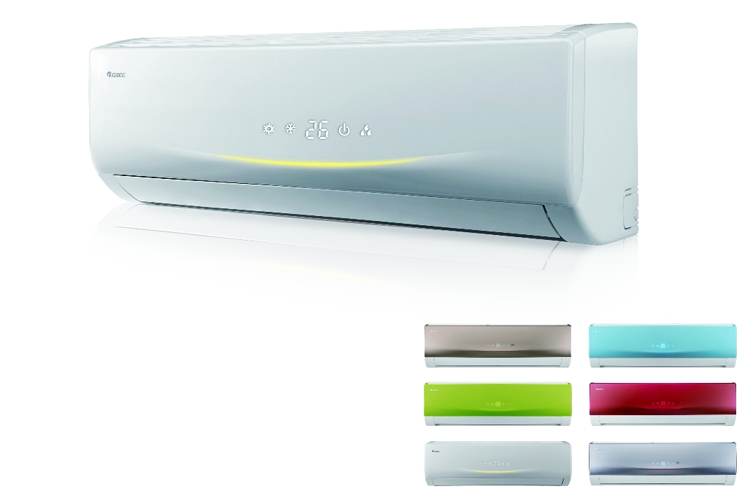 Gree AC / Air Conditioner Price in Bangladesh