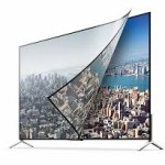 Sony X900C 55-Inch 4K Ultra HD 3D Smart LED TV
