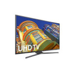 Samsung Smart 4K KU6300 40 Inch UHD LED Wi-Fi TV