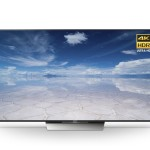Sony X8500D 75 inch Wi-Fi 4K UHD Android Smart Led TV