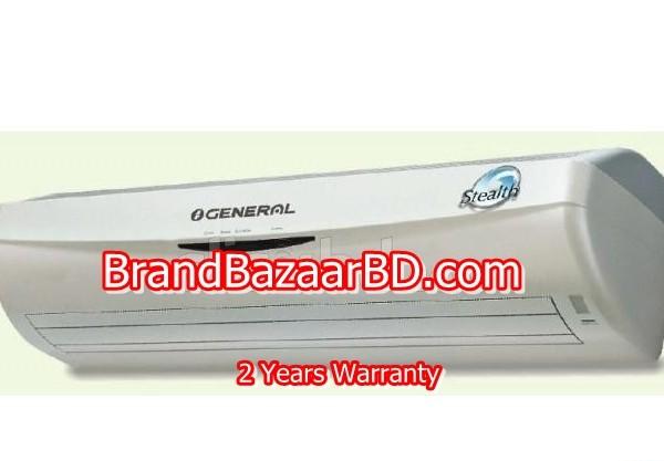 1 5 Ton 18000 BTU O General AWG18A - Brand Bazar