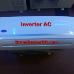 Carrier 1 Ton Inverter AC Price in Bangladesh