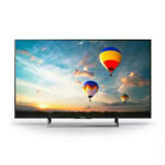 Sony Bravia 49'' W750E Smart Led TV