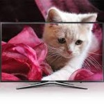 "Samsung 43"" M5500 Smart TV 